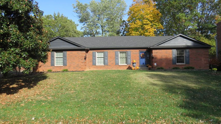 2907 Brownsboro Vista Dr, Louisville, KY 40242