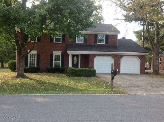 306 Gatehouse Ln, Louisville, KY 40243