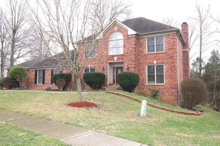 10424 Glenmary Farm Dr, Louisville, KY 40291