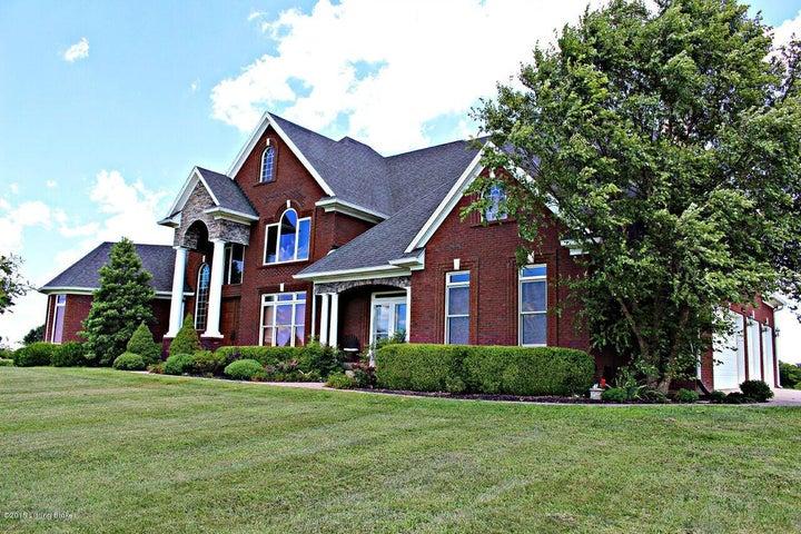 3661 Taylorsville Rd, Shelbyville, KY 40065