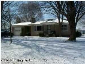 4626 GLEN ROSE Rd, Louisville, KY 40229