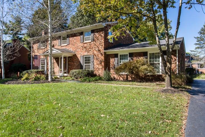 304 Buckingham Terrace, Louisville, KY 40222