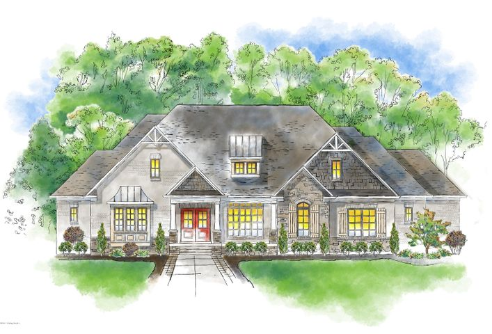 Lot 27 Faye Meadow Ct, Pewee Valley, KY 40056