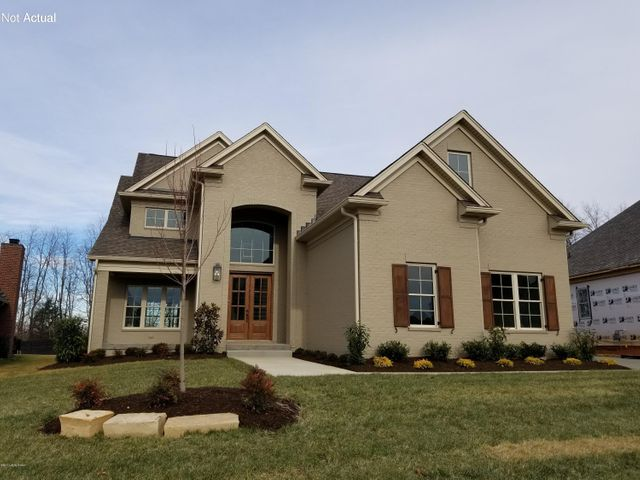 Lot 35 Meadow Bluff Dr, Louisville, KY 40245