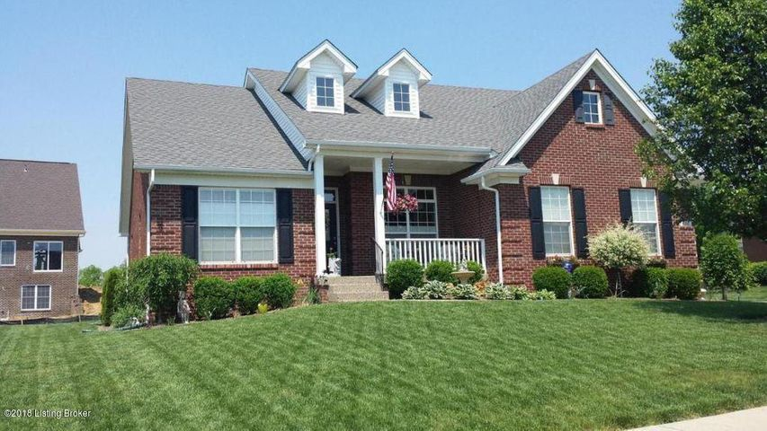 838 Abingdon Cir, Shelbyville, KY 40065