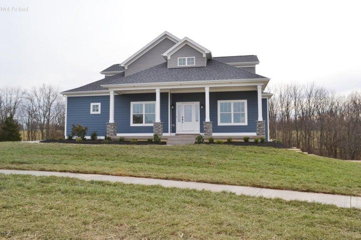 7394 Grand Oaks Dr, Lot 49, Crestwood, KY 40014