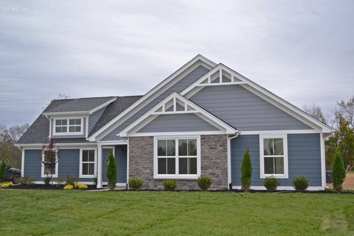 4814 Deer Creek Pl, Lot 22, Smithfield, KY 40068