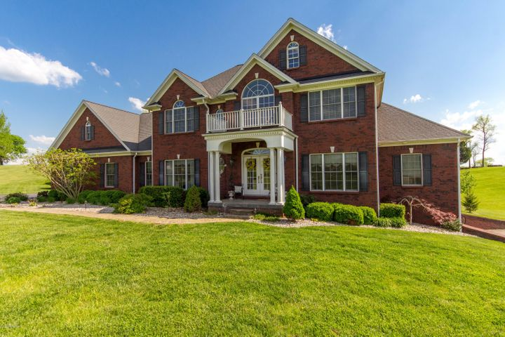 1658 By Pass South, Lawrenceburg, KY 40342