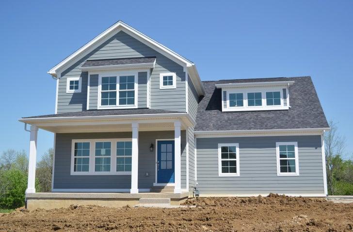 4708 Deer Creek Pl, Lot 30, Smithfield, KY 40068