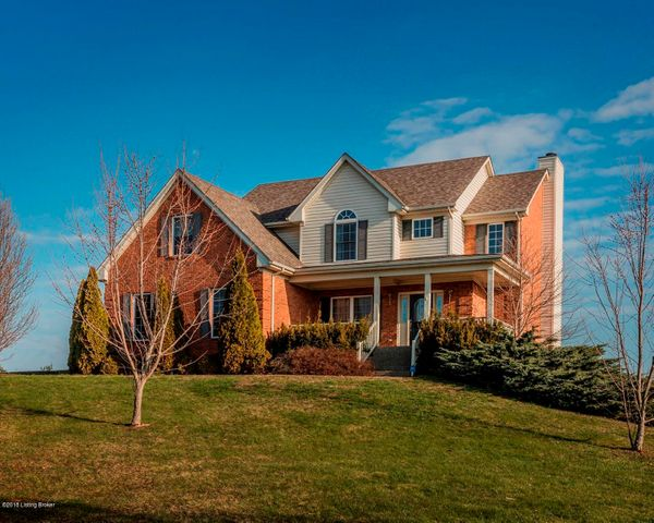 4806 Sycamore Run Cir, La Grange, KY 40031