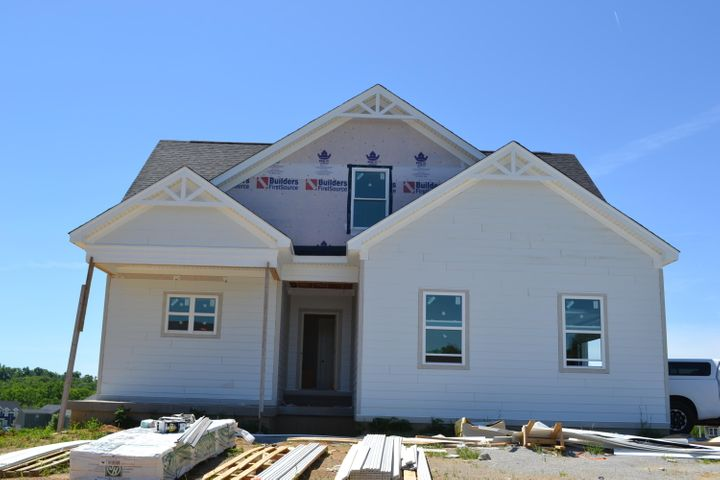 4800 Deerfield Pl, Lot 54, Smithfield, KY 40068