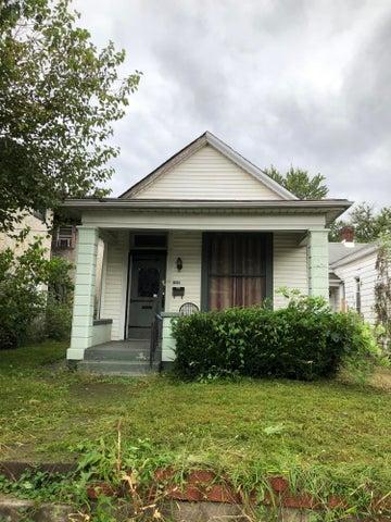 1329 S Preston St, Louisville, KY 40208