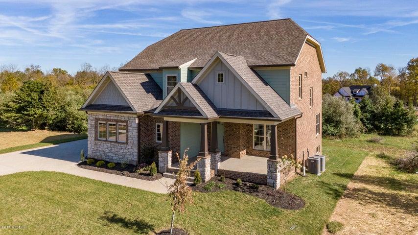 3313 Meadow Bluff Way, Louisville, KY 40245
