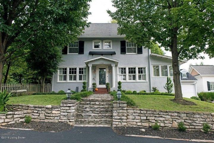1755 Cherokee Terrace, Louisville, KY 40205