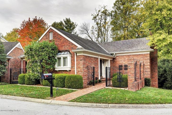 3 Brownsboro Hill Rd, Louisville, KY 40207