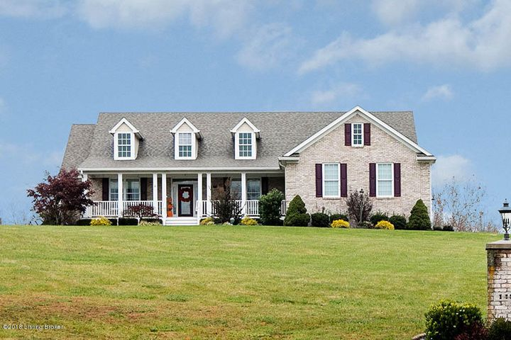 110 Chesapeake Meadows Ct, Finchville, KY 40022