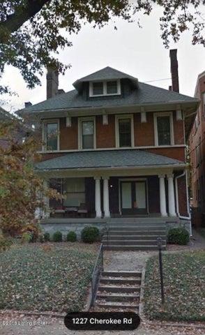 1228 Cherokee Rd, Louisville, KY 40204