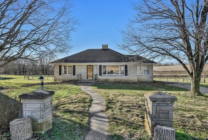 5596 Lagrange Rd, Shelbyville, KY 40065