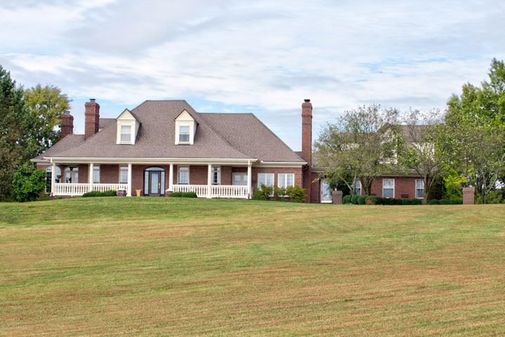 329 Old Stone Dr, Simpsonville, KY 40067