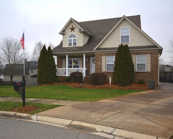3108 Pheasant Ct, Shelbyville, KY 40065