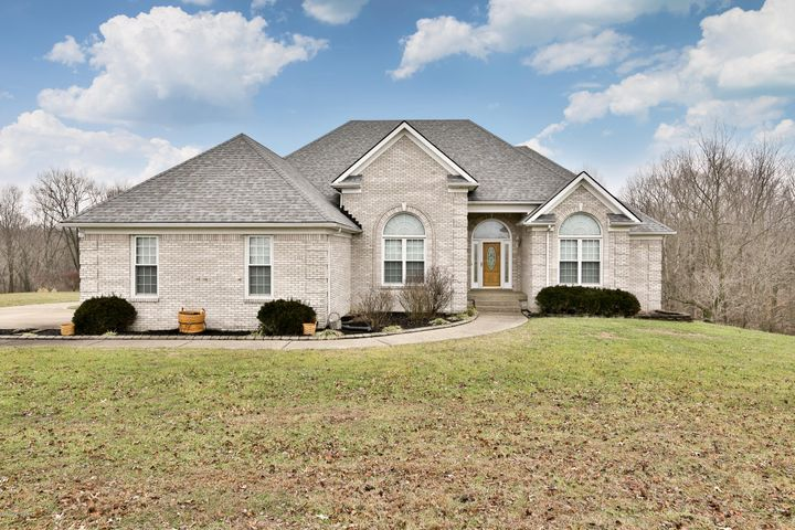 117 Flint Ridge Rd, Shelbyville, KY 40065