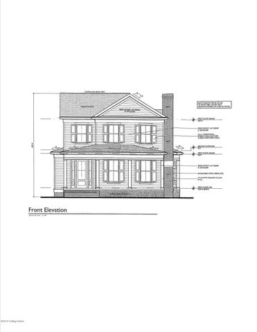 6417 Meeting St, Prospect, KY 40059