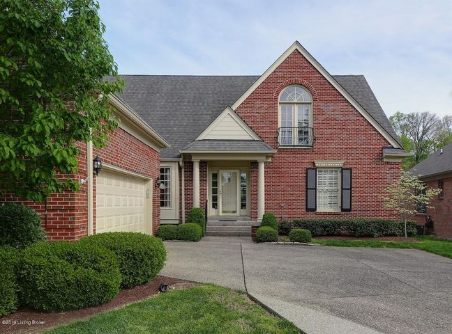 4208 Rivers Edge Ct, Louisville, KY 40222
