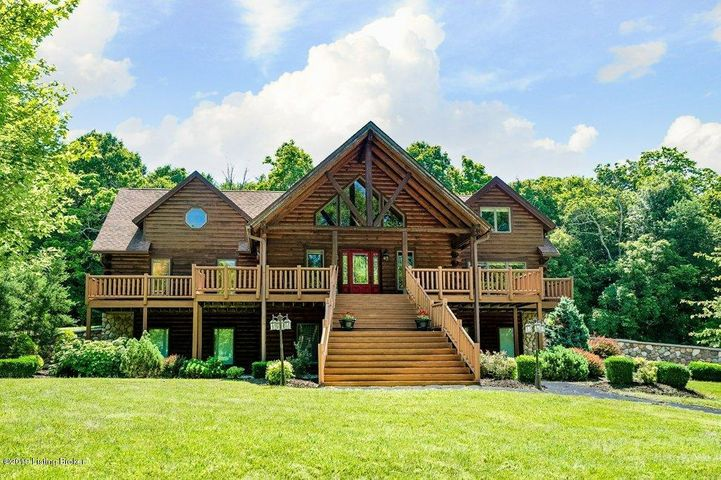 6040 Fisherville Rd, Simpsonville, KY 40067