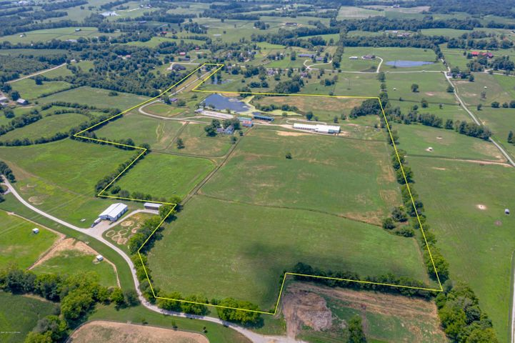 5810 Buck Creek Rd, Finchville, KY 40022