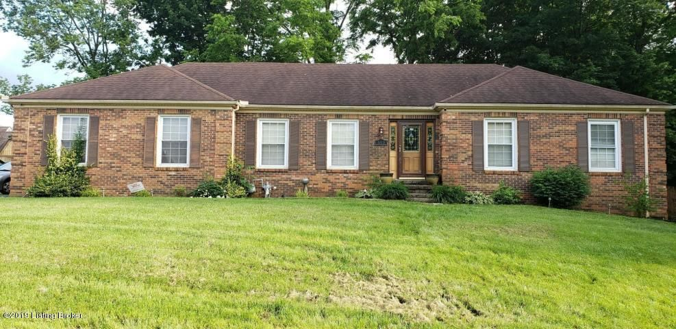 503 Knobview Dr, Shelbyville, KY 40065