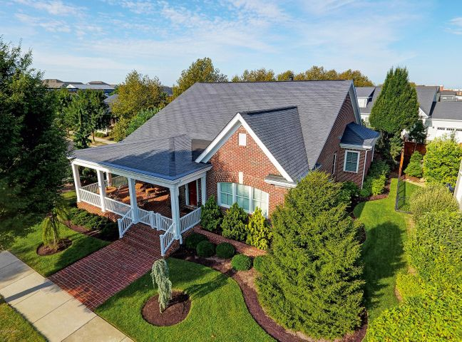10600 Kings Crown Dr, Prospect, KY 40059