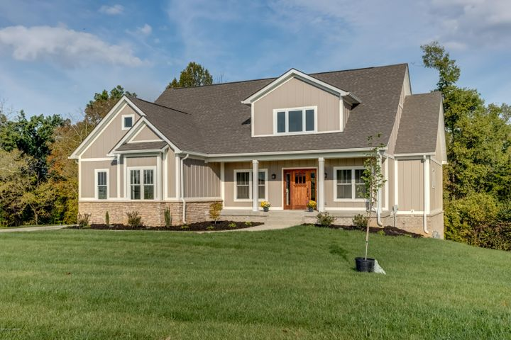 1003 Glory View Dr, Crestwood, KY 40014