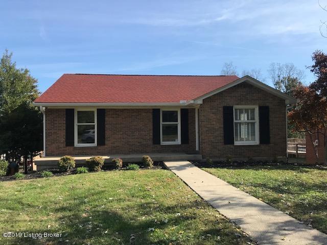 805 Magnolia Ave, Shelbyville, KY 40065