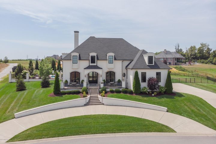 2023 Cote de Chambord, Floyds Knobs, IN 47119