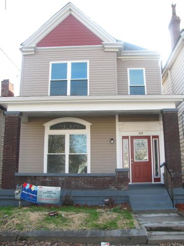 528 E Ormsby Ave, Louisville, KY 40203