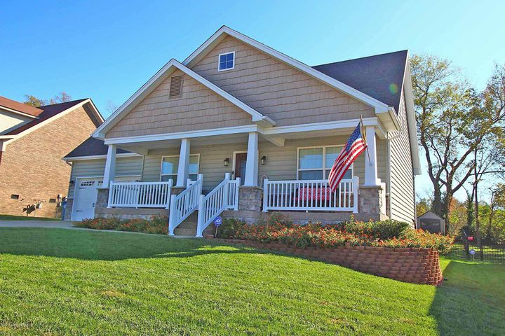 2121 Two Springs Dr, Shelbyville, KY 40065