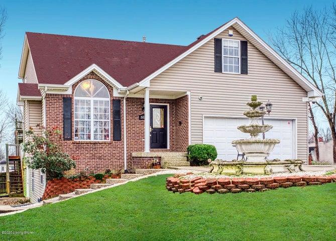 515 Garden Ct, Simpsonville, KY 40067