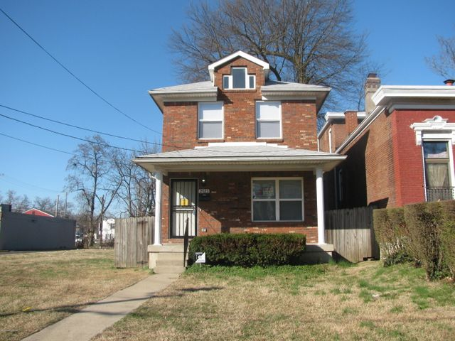 2523 W Muhammad Ali Blvd, Louisville, KY 40212