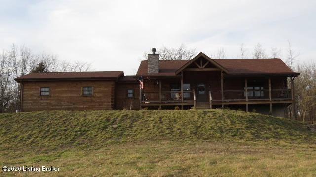 1292 Bear Creek Rd, Lawrenceburg, KY 40342