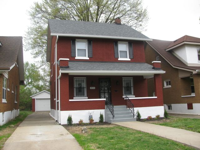 4532 Riverview Ave, Louisville, KY 40211