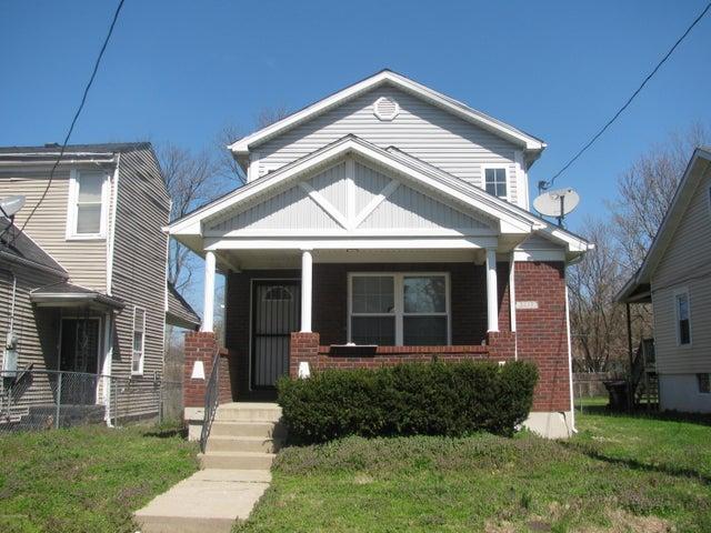 3237 Herman St, Louisville, KY 40212