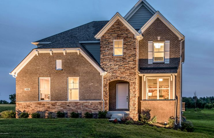 1408 Deer Fields Trace, Buckner, KY 40010