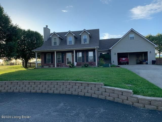 836 Pebblebrook Rd, Lebanon, KY 40033