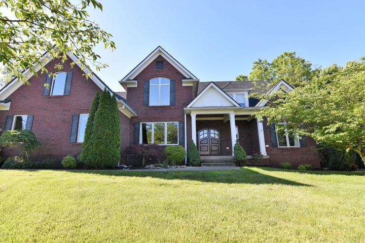 6020 Waterfall Way, Prospect, KY 40059