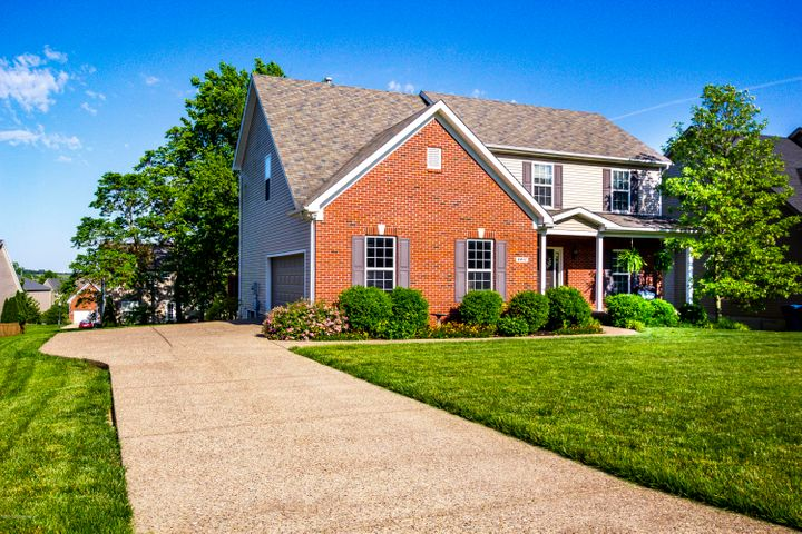2217 Morgan Ridge Ct, La Grange, KY 40031