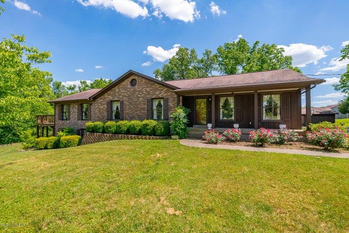1461 Haley Rd, Shelbyville, KY 40065