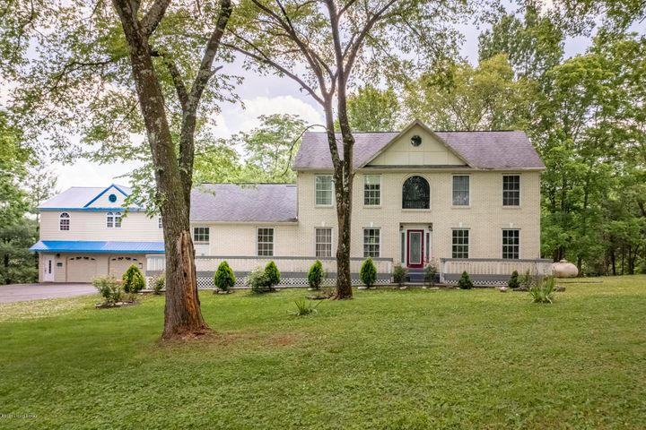 4306 Centerfield Dr, Crestwood, KY 40014