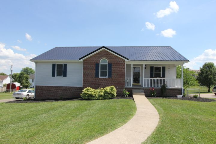 1120 Indian Trail, Lawrenceburg, KY 40342
