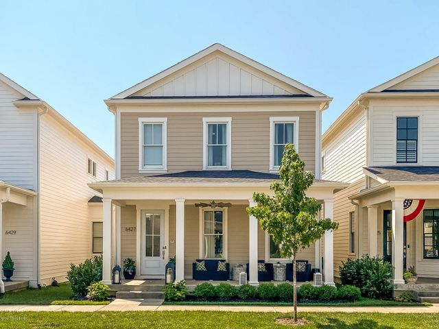6427 Passionflower Dr, Prospect, KY 40059