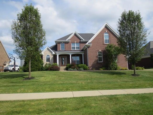13106 Hampton Cir, Goshen, KY 40026